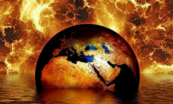 iklim değişikliği dünya nüfusunu
