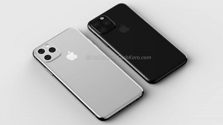 iPhone 11 depolama alanı kaç GB olacak? İşte yanıtı
