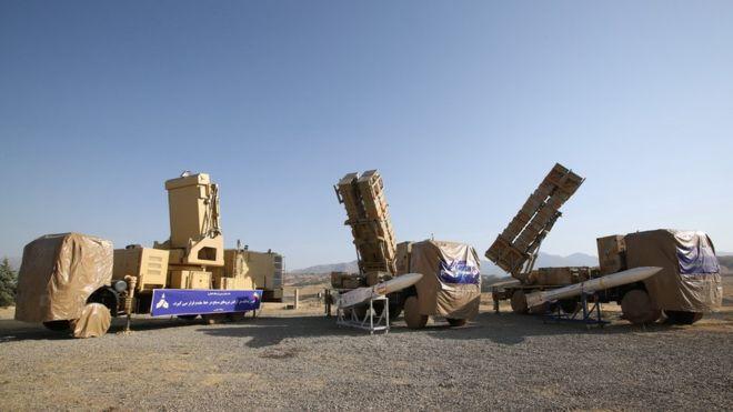 ABD siber saldırı ile İran hava savunmasını vurdu