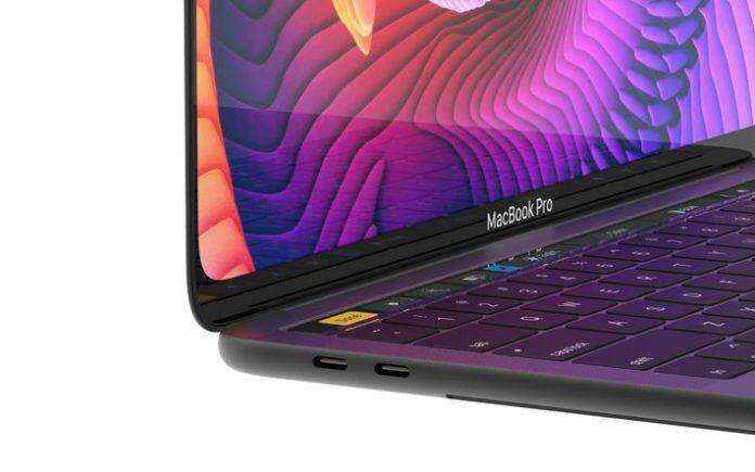 16 inç MacBook Pro