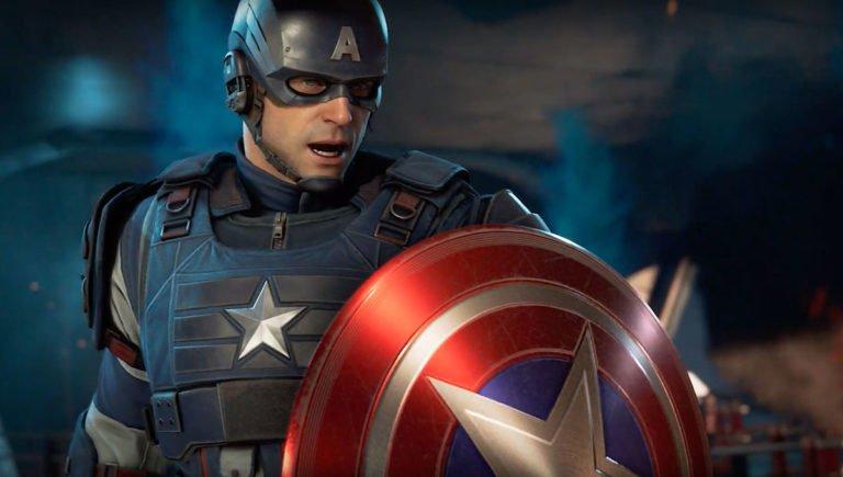 Marvel's Avengers oyunu tanıtıldı! İşte çıkış tarihi