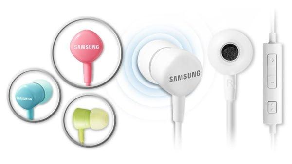 Samsung Earphone HS1303. Uygun fiyata kulak içi kulaklık