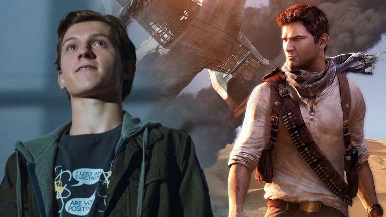 Uncharted filmi için yeni yönetmen arayışı başladı