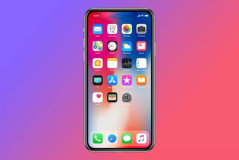 Çentiksiz iPhone 2020 yılına kaldı!