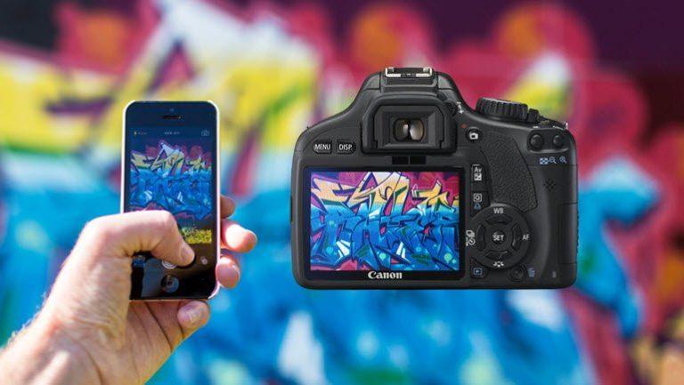 108MP kameraya sahip akıllı telefonlar geliyor!