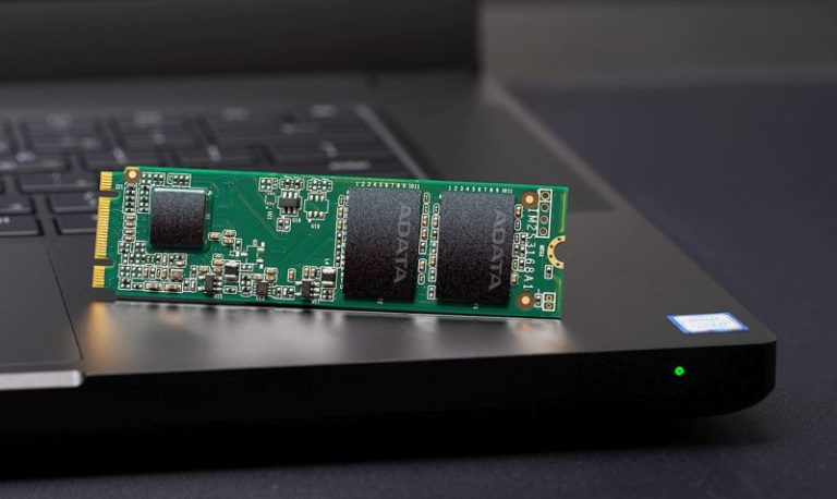 ADATA Ultimate SU650 M.2 : SSD'ye Terfi Etmenin Tam Zamanı