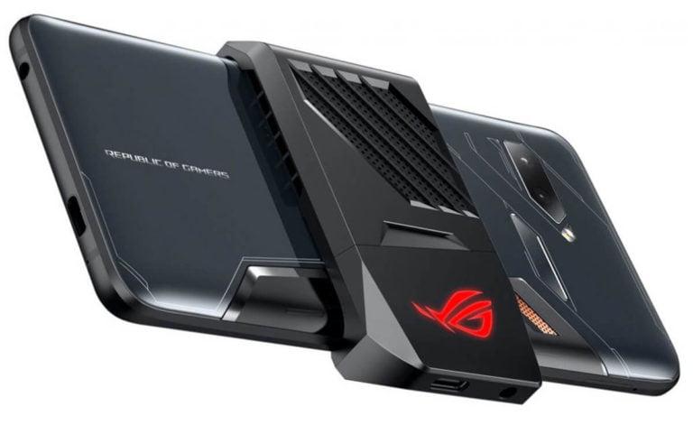 Asus ROG Phone II özellikleri nasıl olacak?