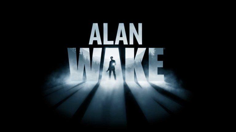 Remedy Entertainment Microsoft'tan Alan Wake'in isim hakkını aldı!
