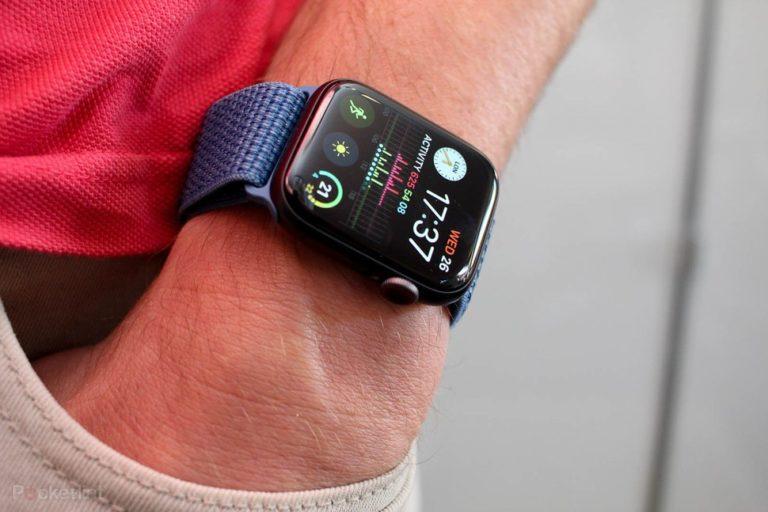 Apple Watch Series 6 ile OLED ekran tarih olabilir!