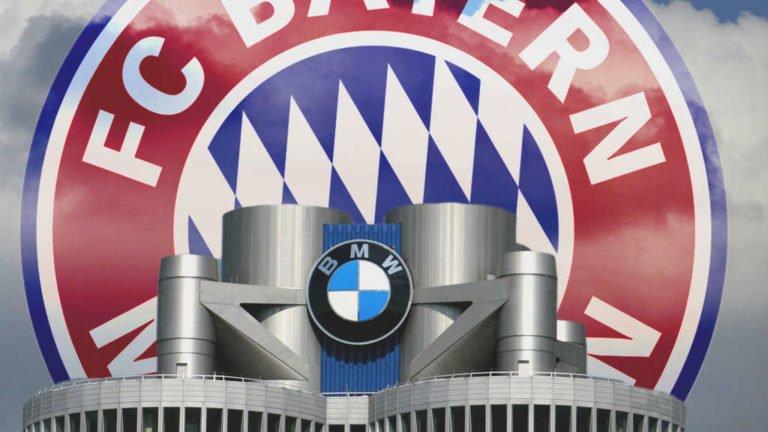 Bayern Münih'ten BMW'ye 20 milyon dolarlık tazminat davası!