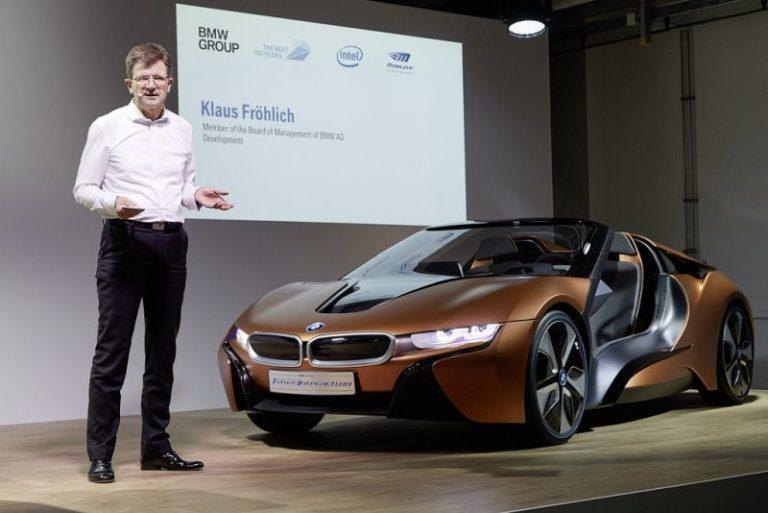"""BMW: """"Elektrikli otomobiller kimsenin ilgisini çekmiyor!"""""""