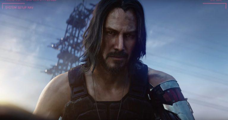 Cyberpunk 2077 filmi sürpriz olmayacak