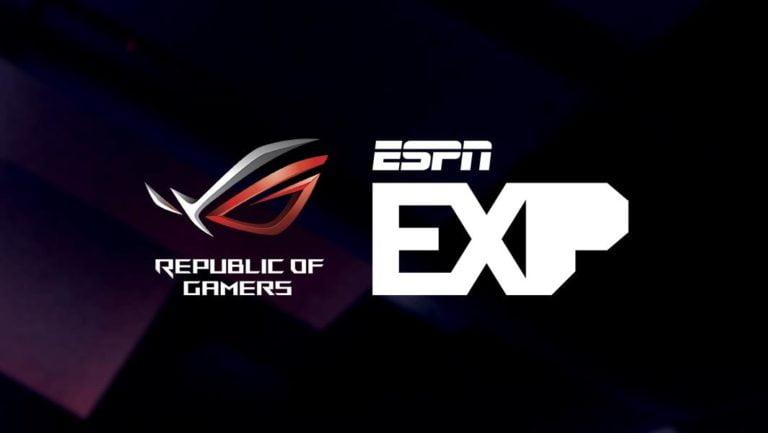 Asus ile ESPN işbirliği yapıyor!