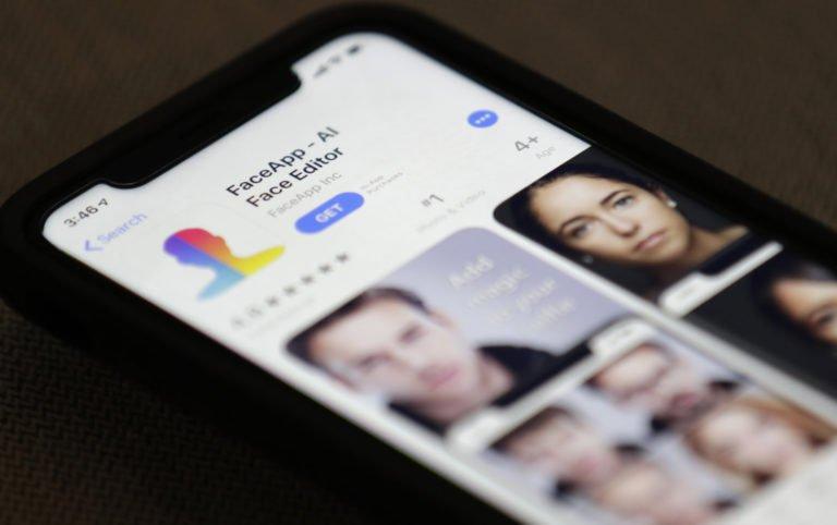 FaceApp uygulaması ABD Senatosu'nun radarında