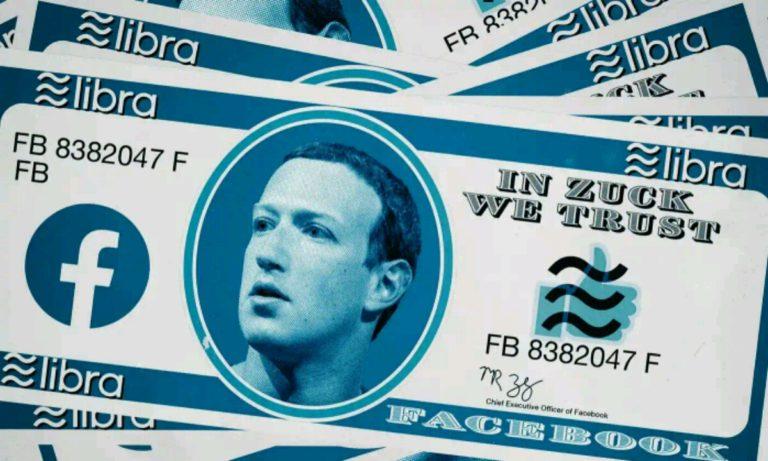 Zuckerberg Libra için kongre önünde konuşacak