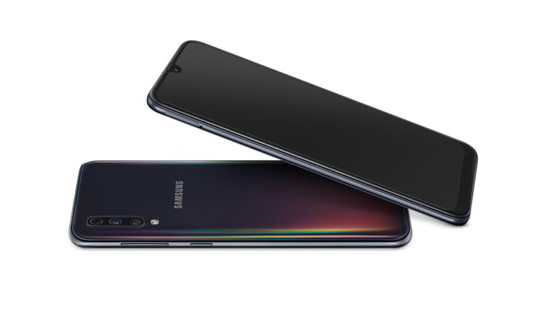 Galaxy A50 DxOMark puanı açıklandı!