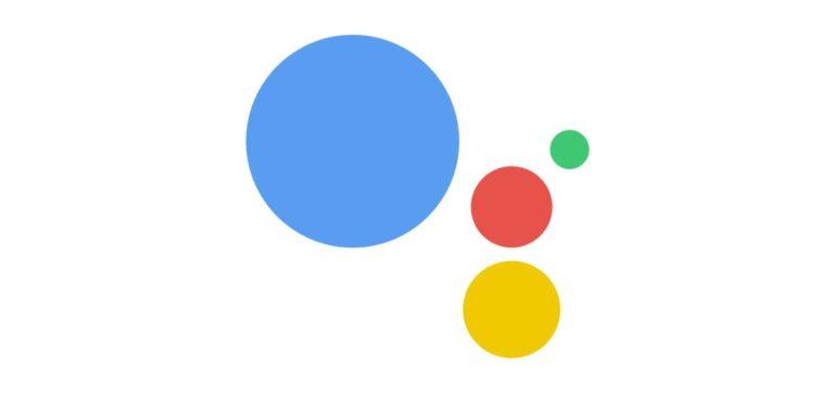 Google'dan Google Asistan için önemli hamle!