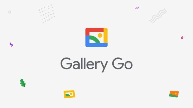 Google Gallery Go çıktı! İndir!