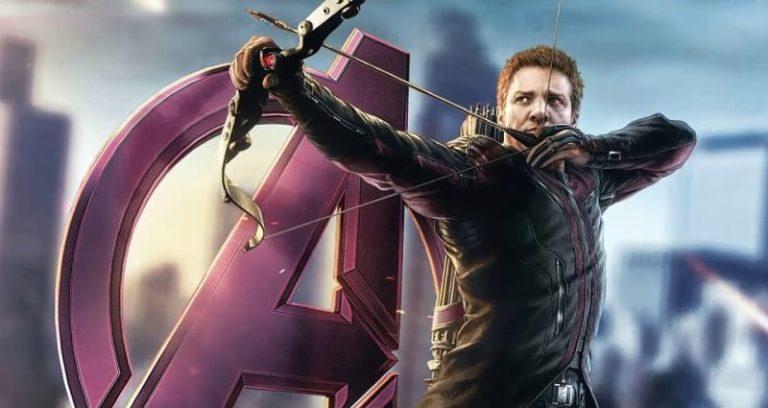 Hawkeye dizisi için start veriliyor!