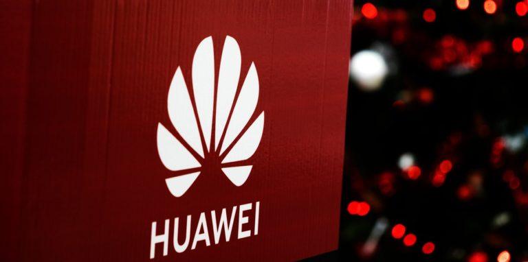 İngiliz 5G servisleri Huawei'ye emanet
