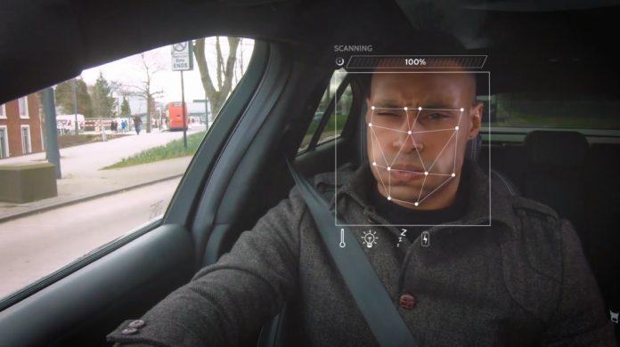 Jaguar Land Rover sürücülerin ruh hallerini tespit edecek!