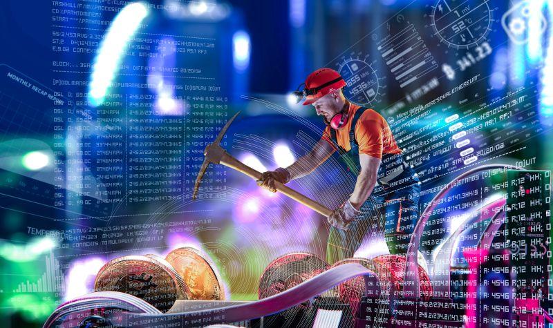 kripto para madencileri