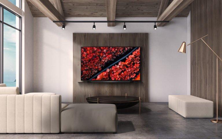 LG TV olayında çıtayı yükseltiyor