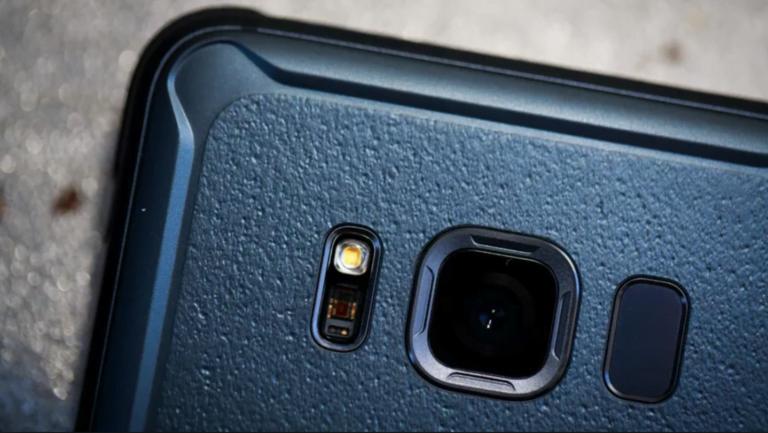 Samsung Galaxy Active sızdı!