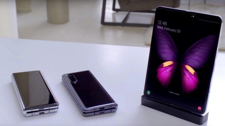 Samsung Galaxy Fold çıkış tarihi kesinleşti!