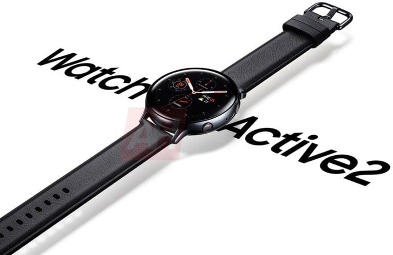 Samsung Galaxy Watch Active 2 ve Galaxy Watch 3 önemli güncellemeler aldı