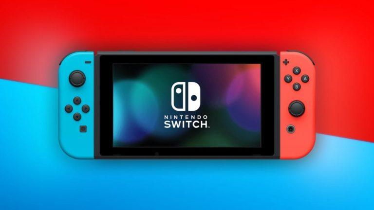 Nintendo bu çeyrekte ne kadarlık Switch satışı gerçekleştirdi?