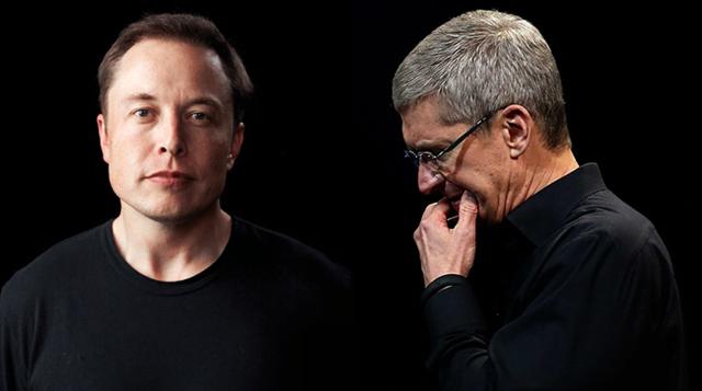 Tesla yaşanan casusluk olayında Apple'dan yardım istedi!