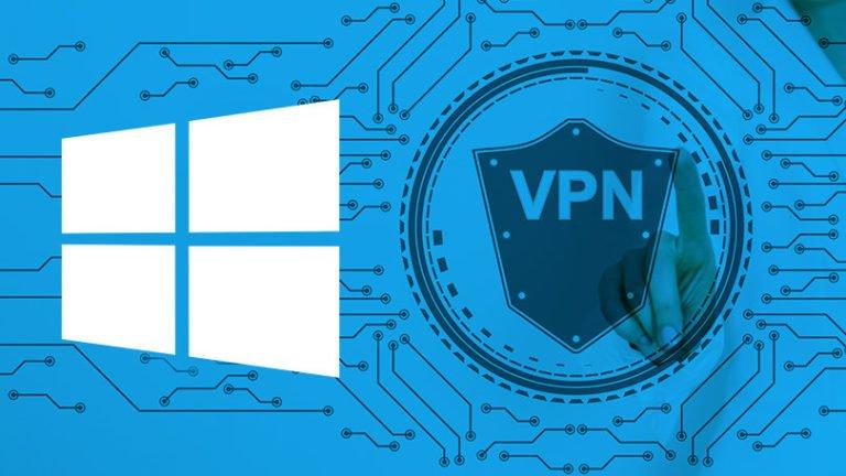 Windows 10 VPN sorunu yaşıyor!
