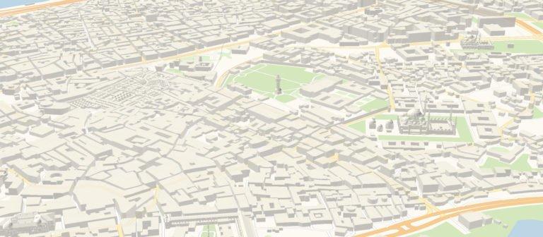 Yandex Haritalar yeni rekor kırdı!