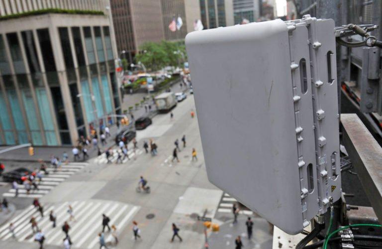 ABD 5G ekipmanlarını Çin dışından istiyor