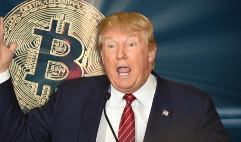 Donald Trump kripto paraların havasını aldı!