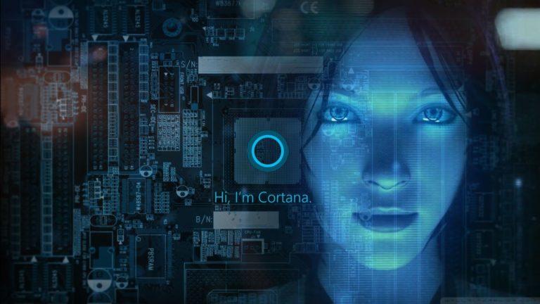 Cortana Xbox One'a veda edebilir