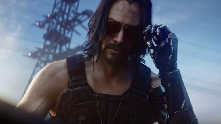 Cyberpunk 2077 en iyi PS5 ve Xbox Scarlett'te oynanacak!