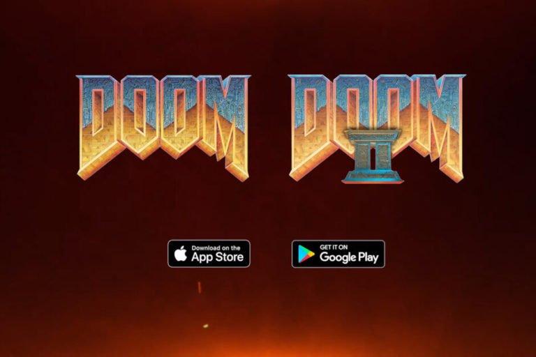 Doom ve Doom 2 Android için yayınlandı
