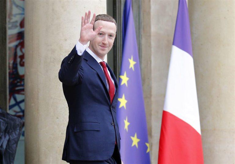 Fransa nefret suçuyla Facebook'a ceza kesmeye hazırlanıyor