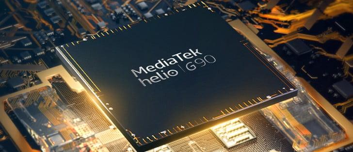 MediaTek'ten oyun telefonları için Helio G90 geliyor!