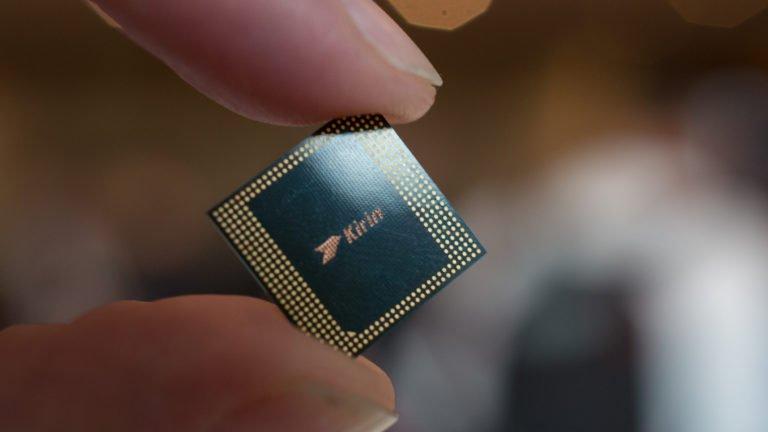 Huawei Qualcomm ve MediaTek'e olan bağımlılığını bitirmek istiyor