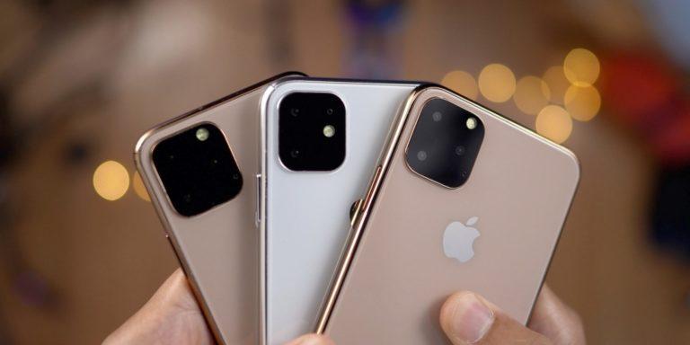 iPhone 11 özellikleri hakkında ilk bilgiler geldi!
