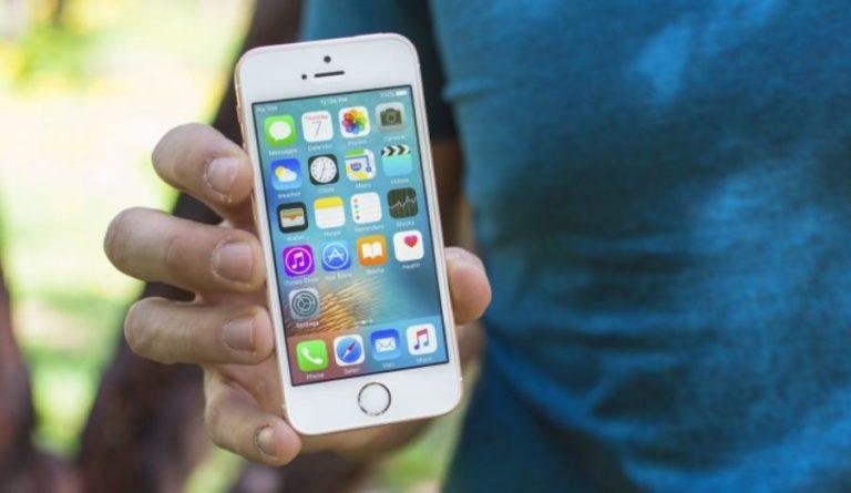 Apple iPhone 6 ve 6s satışını durduruyor!