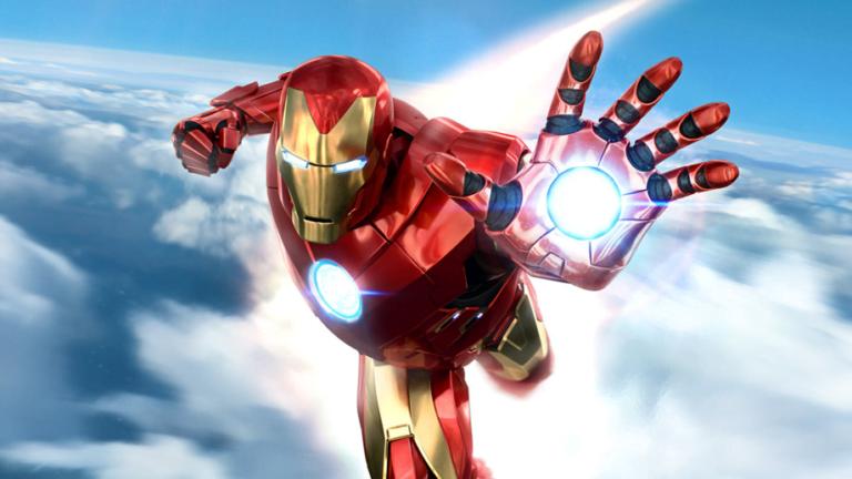 Marvel's Iron Man VR için yeni oynanış videosu