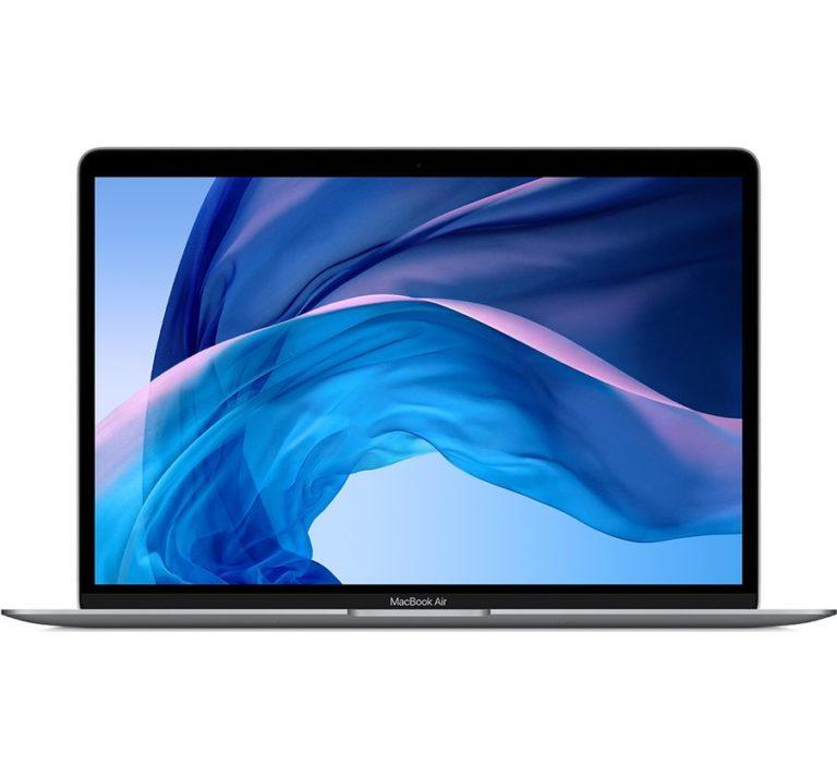 MacBook Air yenilendi! İşte özellikleri!