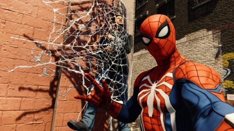 Marvel's Spider-Man en çok satan süper kahraman oyunu oldu