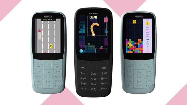Sudan ucuz Nokia 220 4G tanıtıldı! İşte özellikleri ve fiyatı