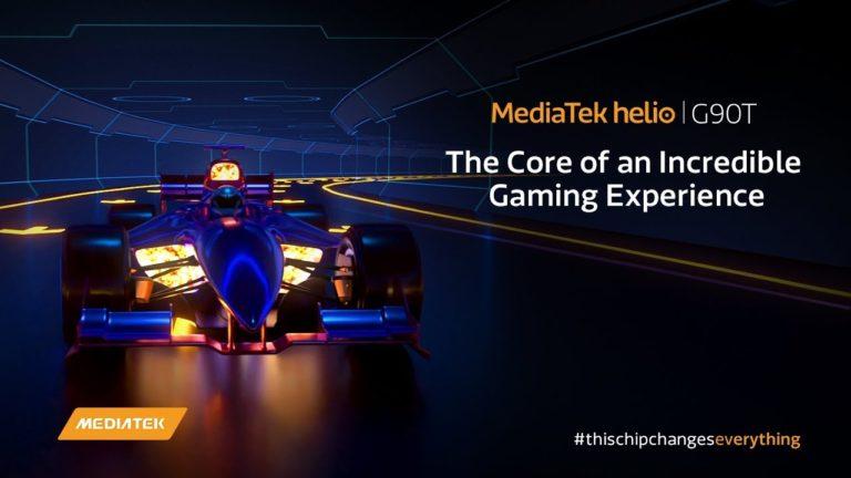 MediaTek Helio G90 ve G90T işlemcileri duyuruldu