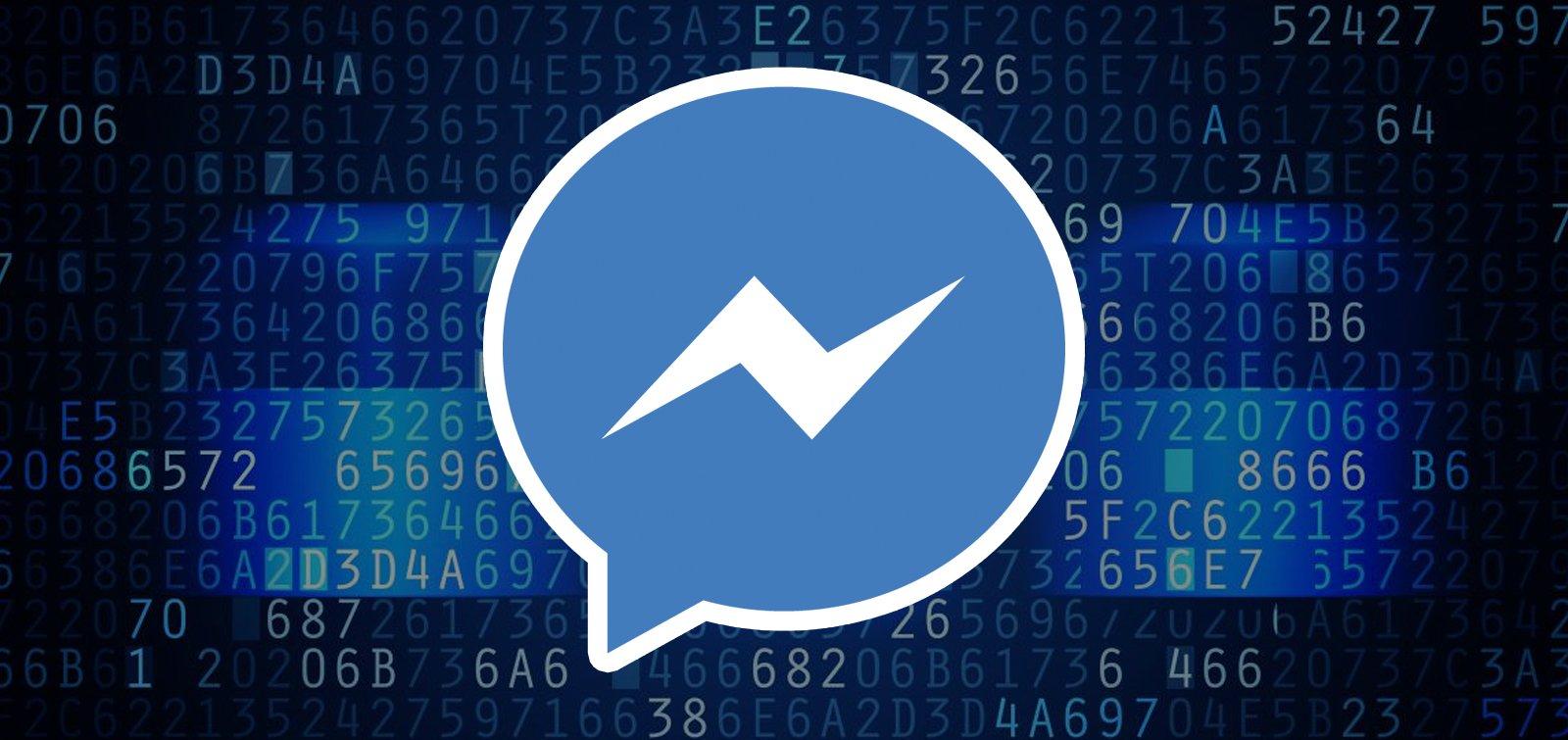 Facebook mesaj iletme sınırı